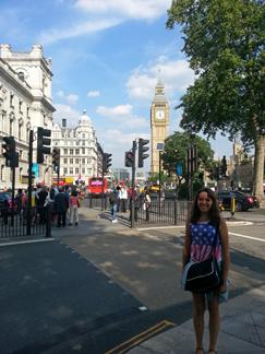 Summer London